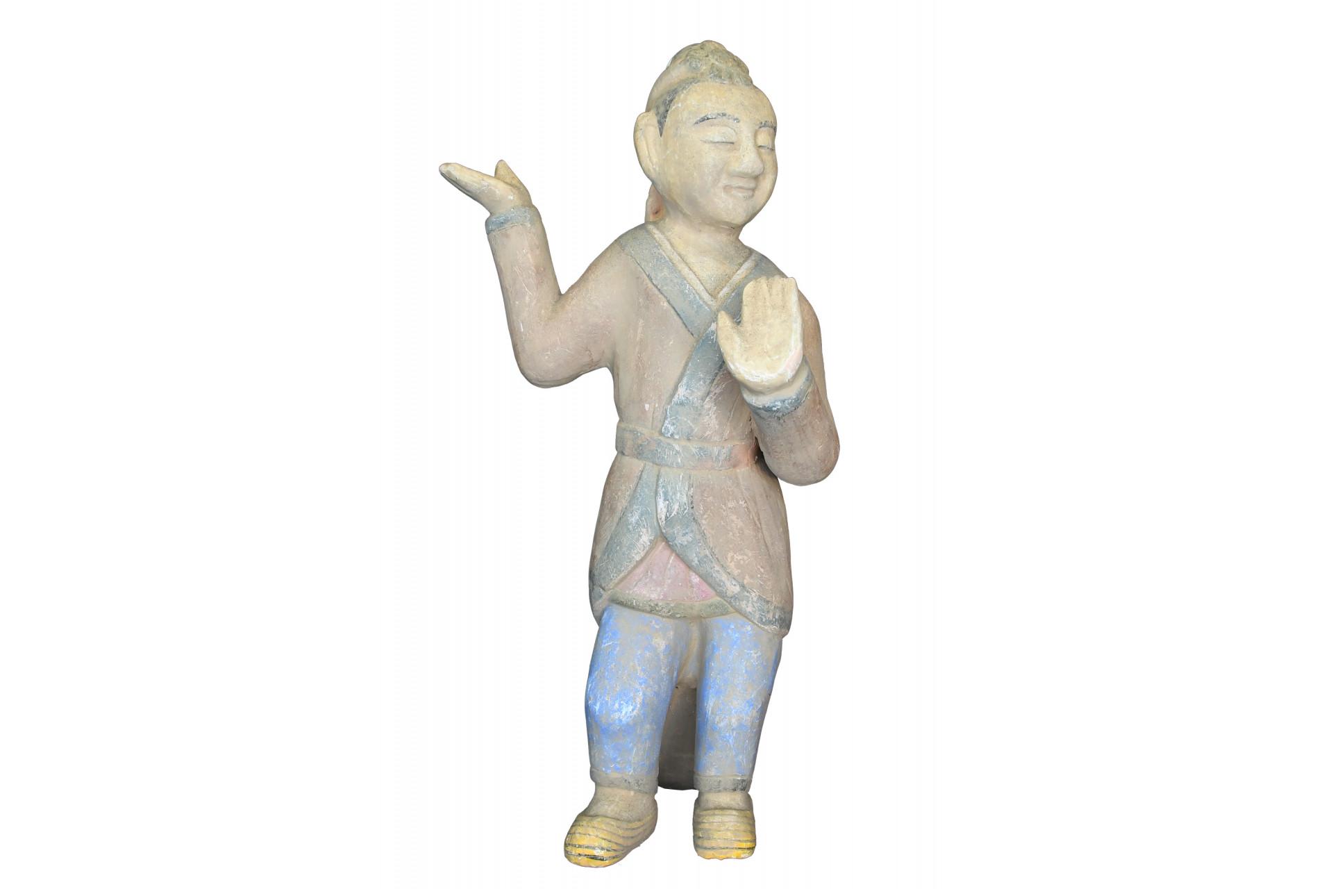 Terracotta Figure