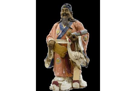 Oriental Shiwan Man