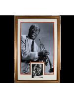 Louis Armstrong Memorabilia