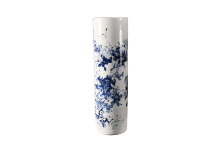 4FT HAND MADE PORCELAIN VASE