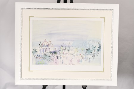 LIMITED EDITION BY DUFY