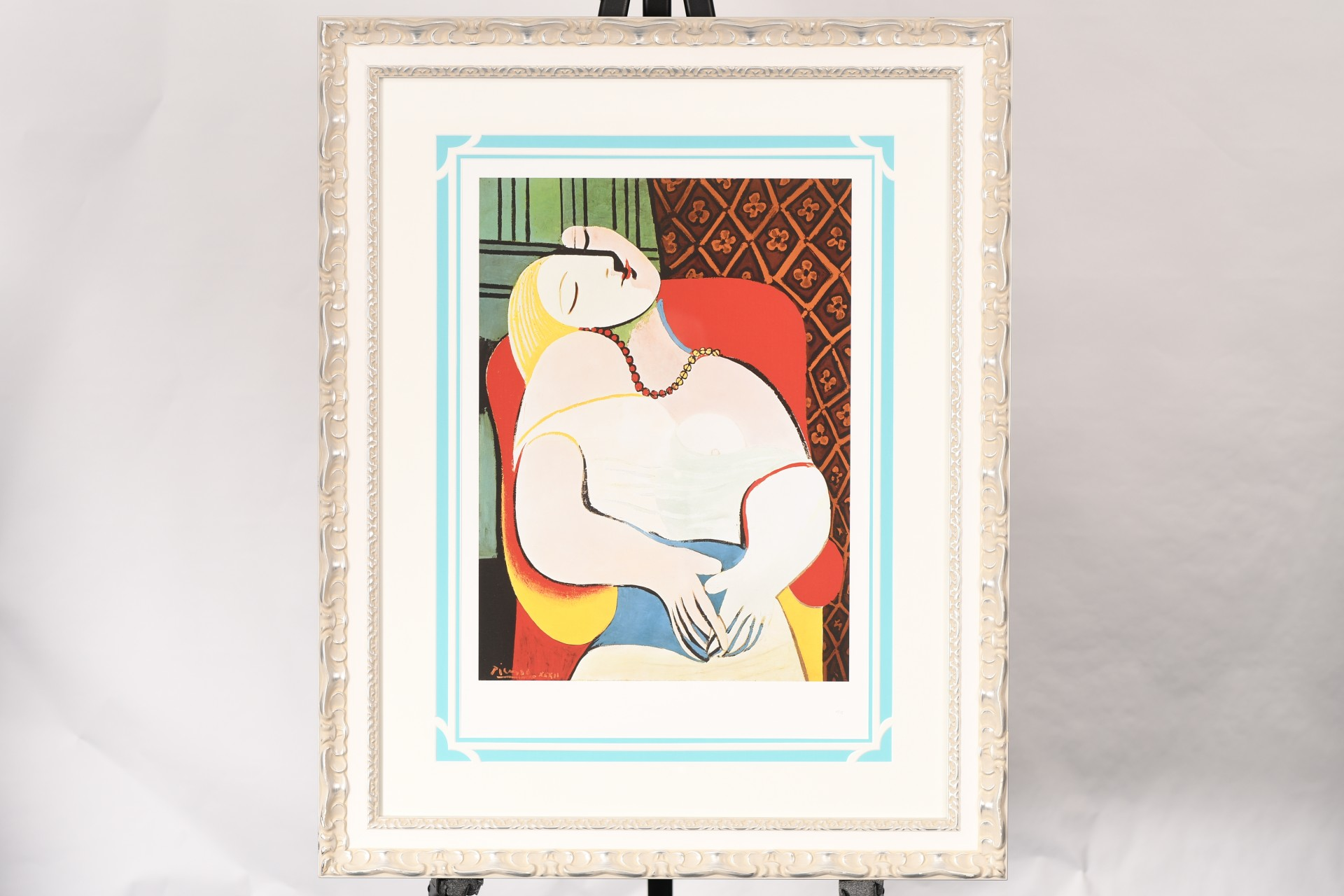 """LIMITED EDITION PICASSO """"THE DREAM"""""""