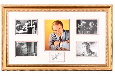 ADAM FAITH MEMORABILIA