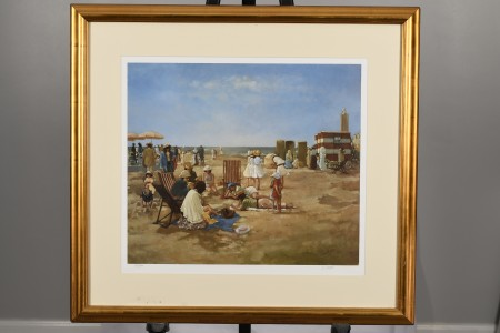 Signed Limited Edition by Carl Van Rooijen