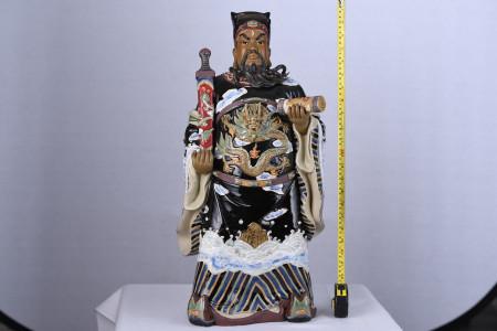 Original Shiwan Figure