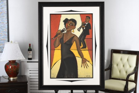 Marsha Hammel Original Painting