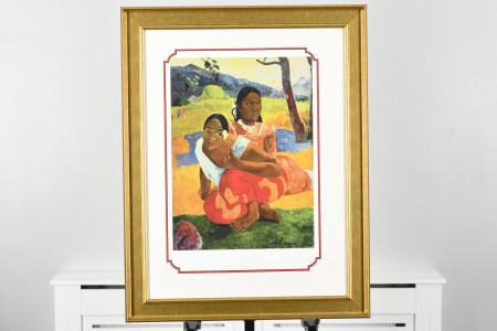 Paul Gauguin Limited Edition