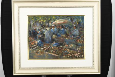 Original Painting by Stanik